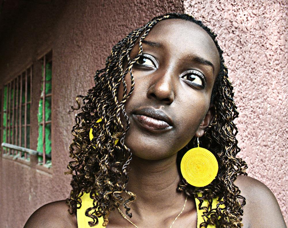 bujumbura girls