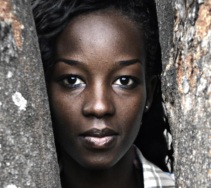 Burundi women