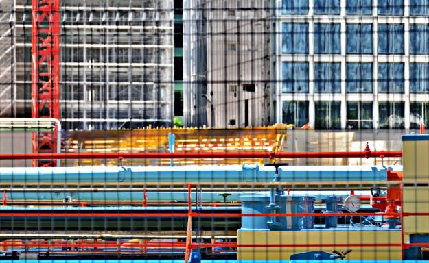 Building Site © Jan Oberg 2013