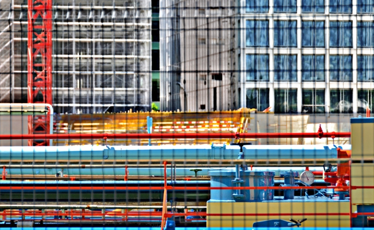 Building Site © Jan Oberg 2013