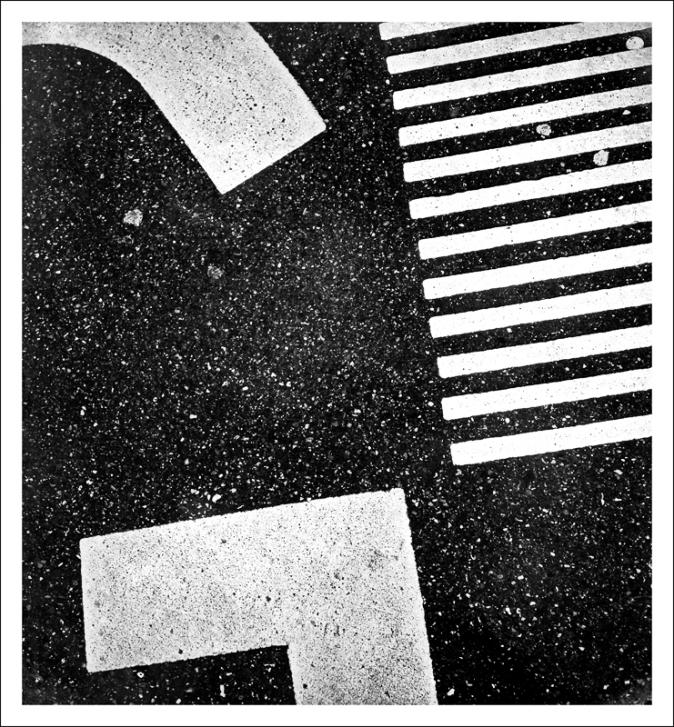 Surface # 8, 2013 © Jan Oberg 2013
