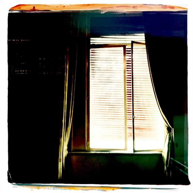 African Window - 2014 © Jan Oberg 2014