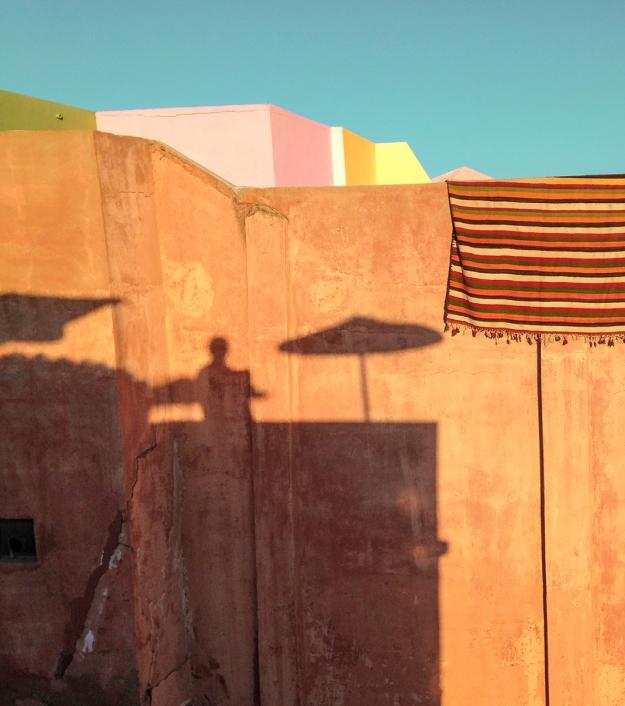 Marrakech Composition 2015