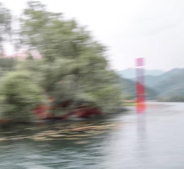Montenegrin Contour # 2 - 2016