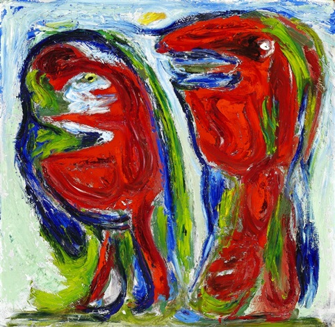 Asger Jorn, the Museum – and me